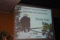 exposé Olivier Kah